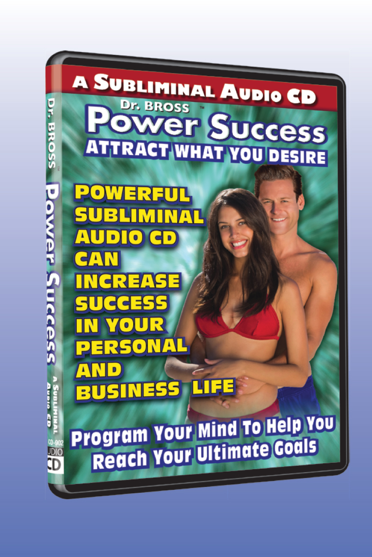 POWER SUCCESS
