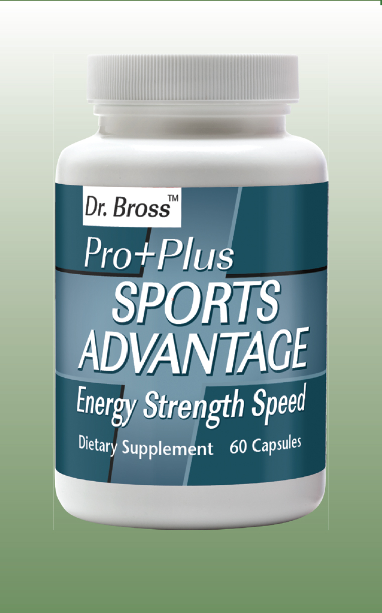 PRO+PLUS SPORTS ADVANTAGE